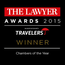 The Lawyer Awards 2015