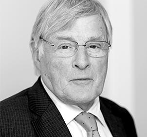 Sir Anthony Hooper
