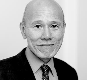 Prof. Andrew Choo