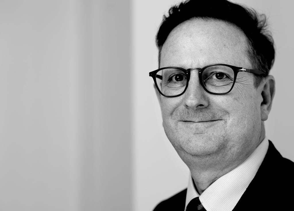 Prof. Andrew Clapham