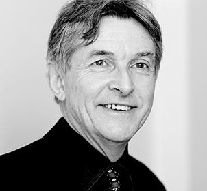 Prof. Conor Gearty
