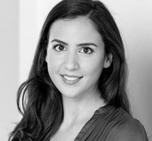 Tamara Jaber
