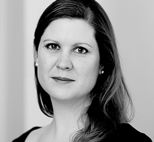 Joanna Buckley