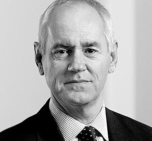 Lord Ken Macdonald QC