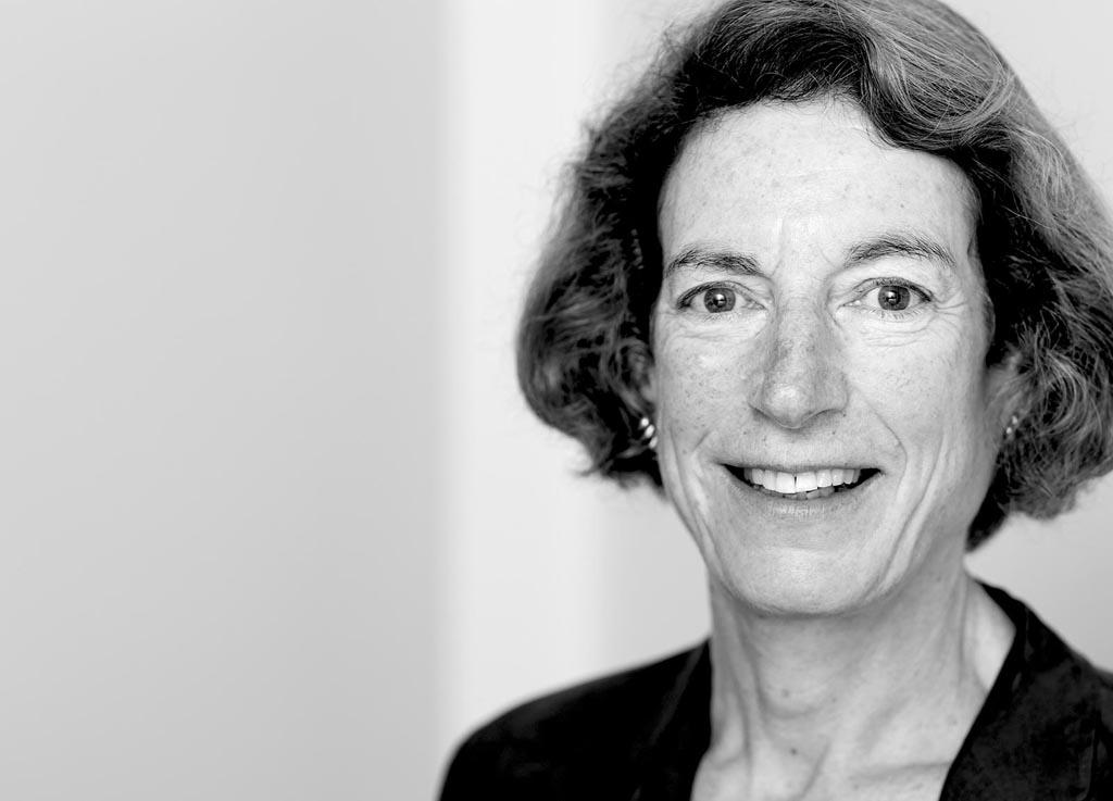 Prof. Gillian Morris