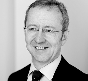 Hugh Southey QC