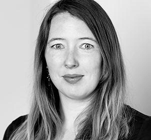 Zoe McCallum