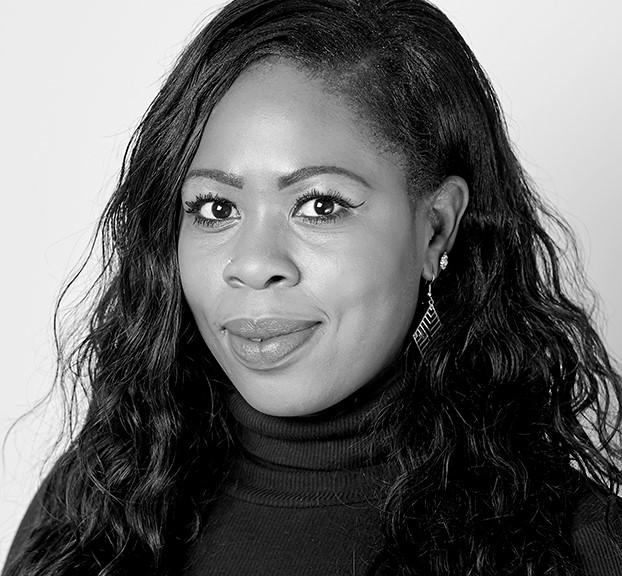Zuwaina Nelson