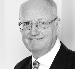 Sir Nicholas Blake